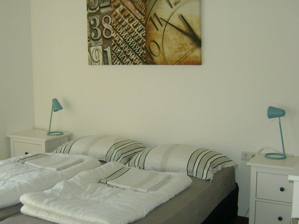Slaapkamer 2-personen