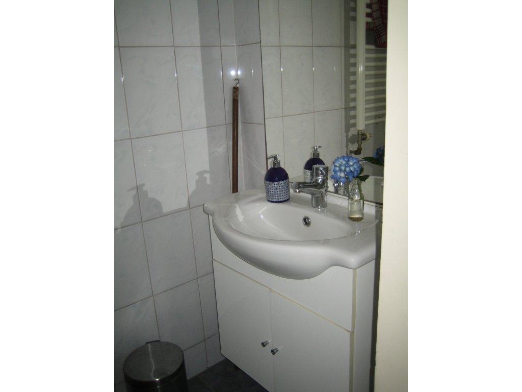 wastafel toilet